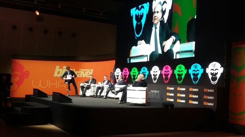 Al via il Biz Travel Forum. Patanè: «Serve un sistema comune per i big data»