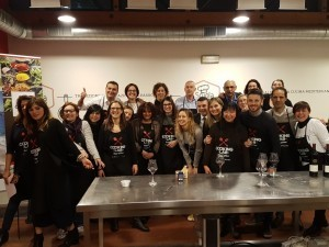 Sudafrica – Amo il Mondo: a Bologna una cooking class