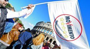 Il Movimento Cinque Stelle rivuole il ministero del turismo