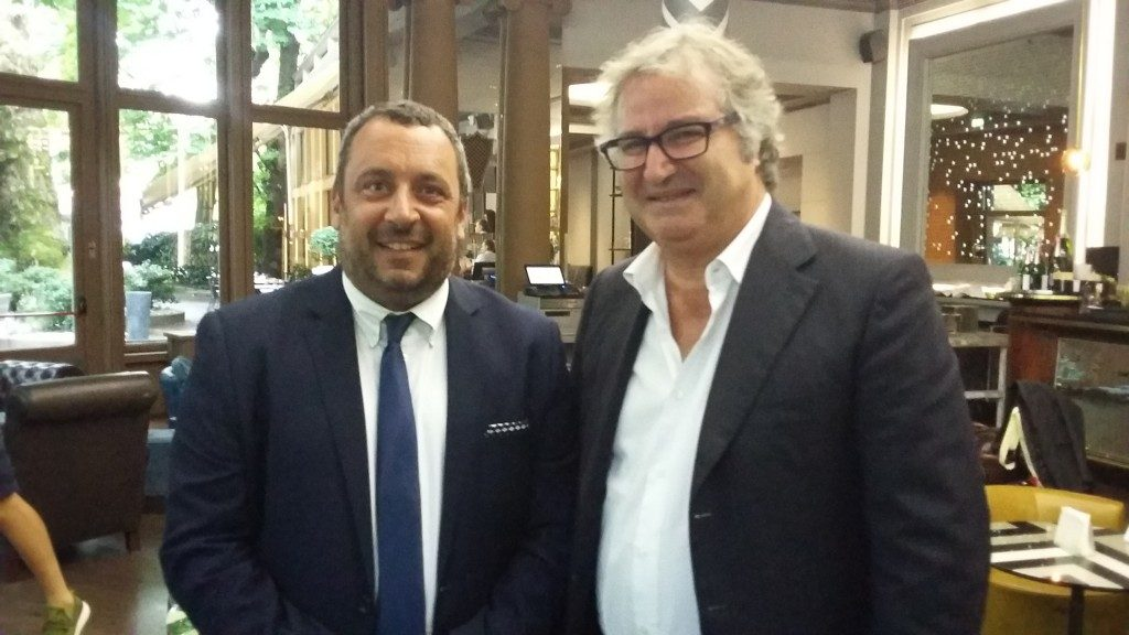 """Bona, Italo: «Andiamo """"all'arrembaggio"""" del Nordest»"""