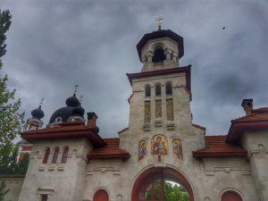 Moldova: un viaggio nella religione ortodossa fra chiese e monasteri