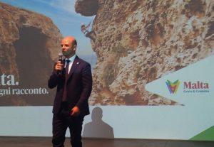 Malta: «Siamo una serie di racconti lunga 7mila anni»