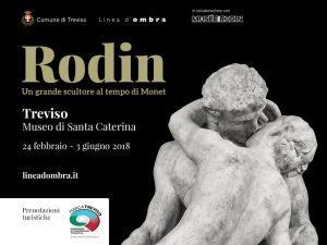 A Treviso con Best Western per la mostra di Rodin