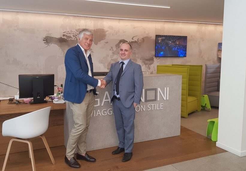 Gattinoni acquista Fespit e lancia la nuova rete My Network