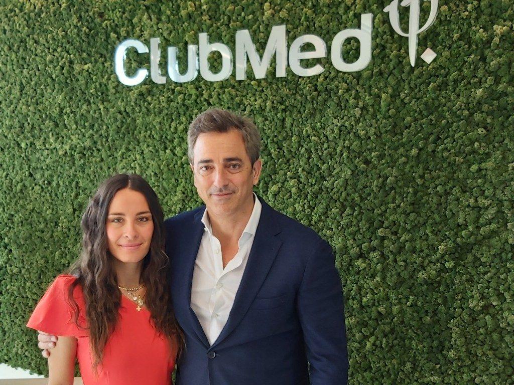 Club Med ripropone i #Bluedays: obiettivo 25% delle vendite