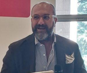 Fernando Alberti, Harvard: «Siamo nell'età del turismo»