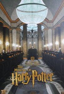 A Londra con Warner Bros per scoprire i segreti di Harry Potter