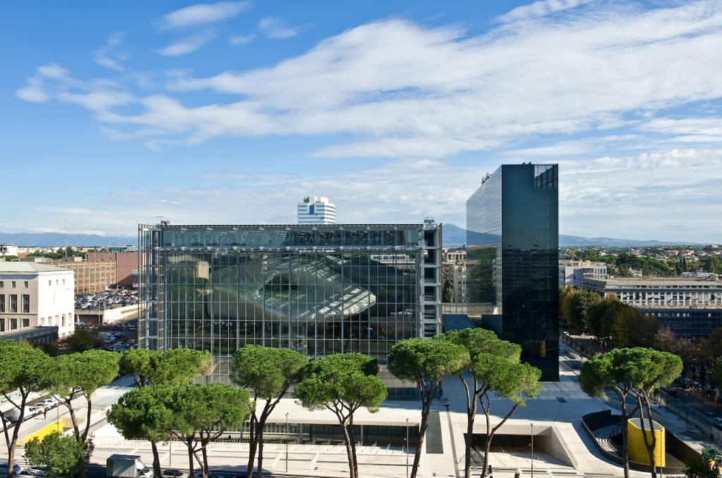 Hilton Rome Eur La Lama, l'agenzia Imagine seguirà l'apertuta dell'hotel