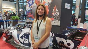 Roberta Florenzano, EnjoyNet: non chiamateci network