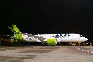 AirBaltic chiude il 2019 superando i 5 milioni di passeggeri trasportati