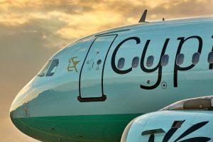 Cyprus Airways apre la frequenza Roma-Larnaca