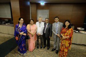 Il Nepal in vetrina a Roma: obiettivo 2 milioni di arrivi