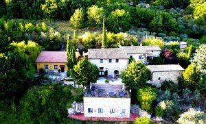 Umbria: nel cuore verde d'Italia la Locanda dell'Angelo riapre i battenti