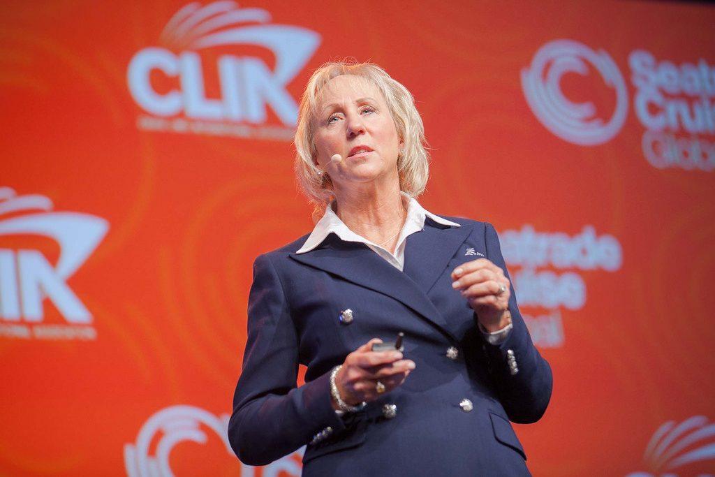 Clia prevede nuovi record per i crocieristi nel 2018