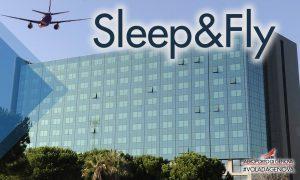 Sleep&Fly: accordo tra il Colombo e il Tower Genova Airport