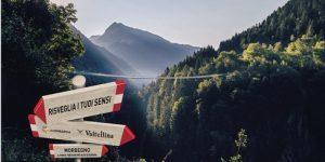 """Al via la campagna """"Risveglia i tuoi sensi in Valtellina"""""""