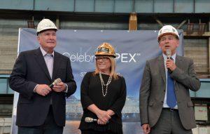 Celebrity Cruise, al via la costruzione di Celebrity Apex