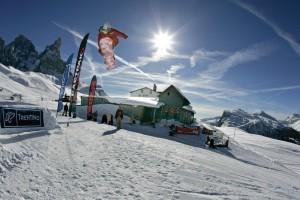 San Martino di Castrozza: un inverno tutto da vivere