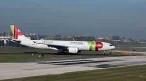 Tap Air Portugal: la flotta raggiunge per la prima volta quota 100 velivoli