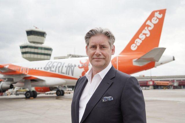 EasyJet conferma utili pre-tasse tra i 420 e i 430 milioni di sterline