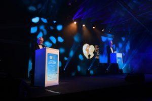 Mauritius premiata ai Wta come migliore destinazione 2019 dell'oceano Indiano