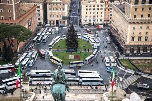 """""""Emergenza Turismo"""": l'8 marzo a Roma l'appello dei pullman a tutta la filiera"""