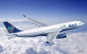 Azul ordina cinque A330-900s