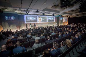 Rinviato a maggio l'International hotel investment forum di Berlino