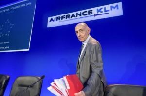 Air France-Klm studia il lungo raggio low cost