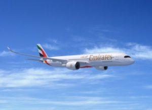 Emirates: oltre 650.000 richieste di rimborso evase in due mesi