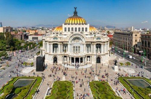 Emirates: nuovo volo giornaliero verso Città del Messico via Barcellona dal 9 dicembre