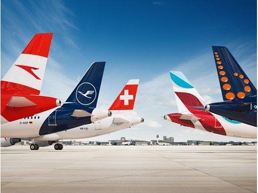 Gruppo Lufthansa: oltre 5.000 nuove assunzioni nel 2019