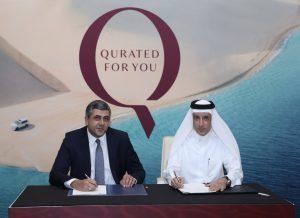 Qatar e Unwto insieme per sviluppare il turismo
