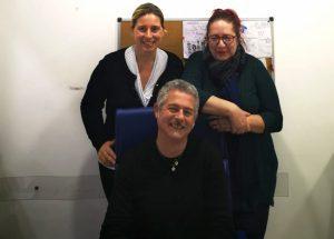 Volonline potenzia gli uffici di Napoli con tre new entry