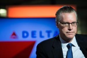 Delta Air Lines conta su Alitalia nella jv transatlantica «nonostante Etihad»