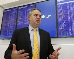 JetBlue è il primo cliente degli A220: 60 ordini fermi per la versione -300