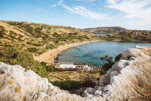 Malta Tourism Authority in partnership con Singita Miracle Beach
