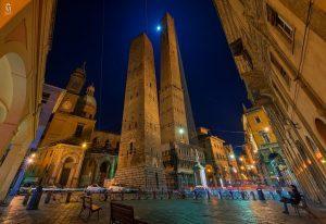 Bologna: un nuovo B&B all'ombra delle Due Torri