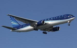 Azerbaijan Airlines, voli da Roma a Baku via Milano con Alitalia