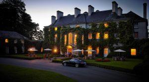 Marriott aggiunge un nuovo Autograph Collection in Irlanda: è il Mount Juliet Estate Kilkenny