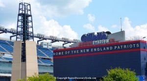 Mondiali di calcio 2026, Boston si candida a ospitare le partite