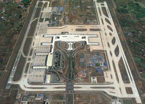 Riapre oggi l'aeroporto di Wuhan-Tianhe, dove tutto è iniziato