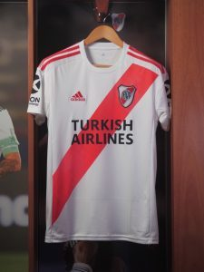 Turkish Airlines è il nuovo sponsor del River Plate