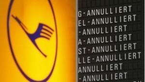 Piloti Lufthansa, nuovo sciopero di due giorni