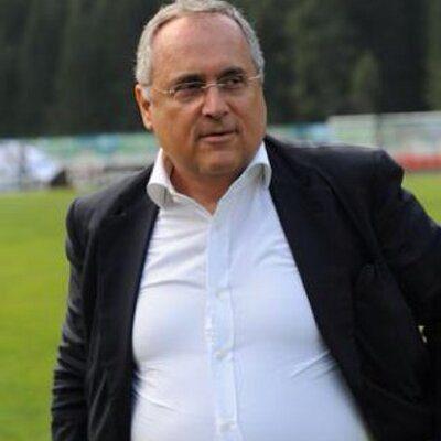 Claudio Lotito formalizza l'offerta per entrare in Alitalia