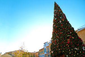 A Cipro il Natale della tradizione