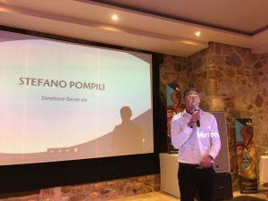 Veratour, Stefano Pompili: «L'Egitto cresce in tripla cifra»