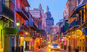 """New Orleans: nuovo record di visitatori per la """"bandiera"""" della Louisiana"""