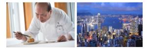 Four Seasons PopDown, proseguono ad Hong Kong le esperienze straordinarie