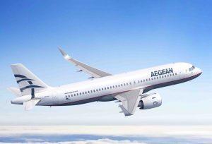 L'estate italiana di Aegean Airlines: 11 rotte verso Atene